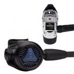 Oceanic NEO CDX-5 Scuba Diving Regulator 1st & 2nd Stage 40.7596.07 Scuba Dive Divers Reg Set