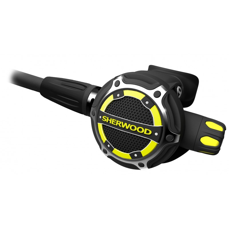 Sherwood SR2 Octo Dive Regulator Scuba Diving NEW SR2002