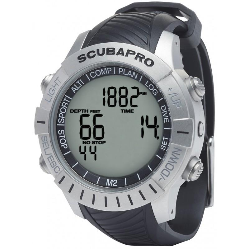 Scubapro M2 Dive Computer