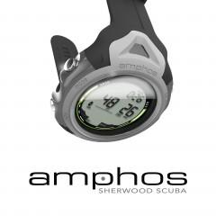 Sherwood Amphos Wrist Dive Computer CW-6600