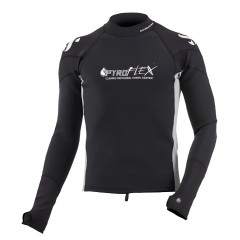 Scubapro Men's Pyroflex Long Sleeve Rash Guard