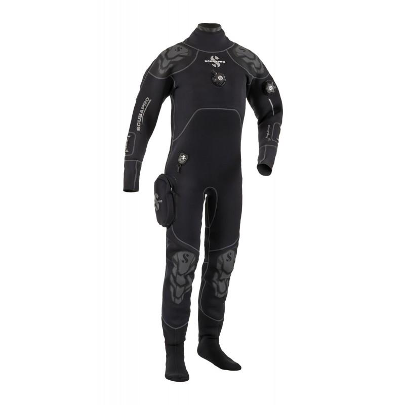 ScubaPro Everdry 4 Men`s Scuba Diving Drysuit