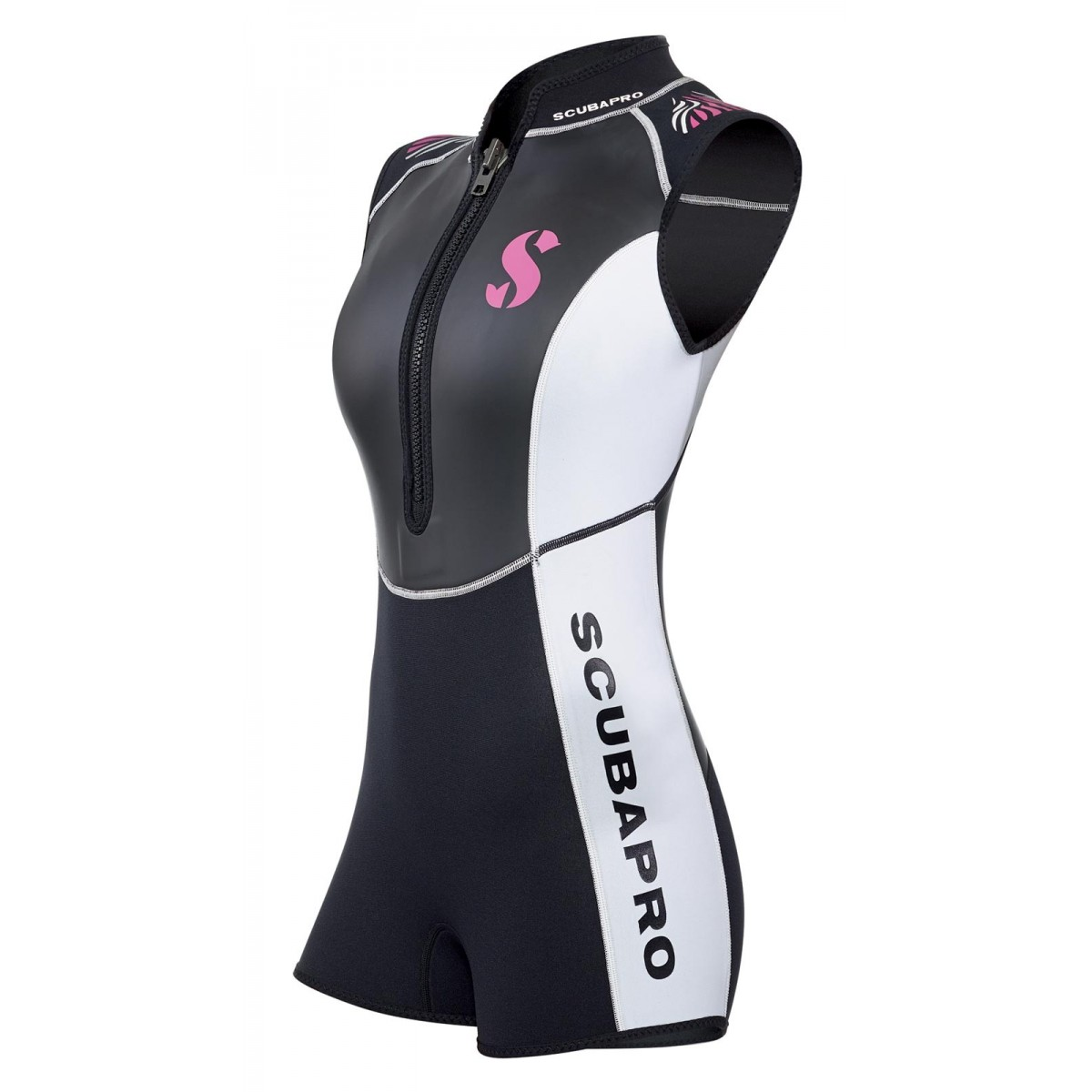 Scubapro Women's Hybrid Shorty 2mm