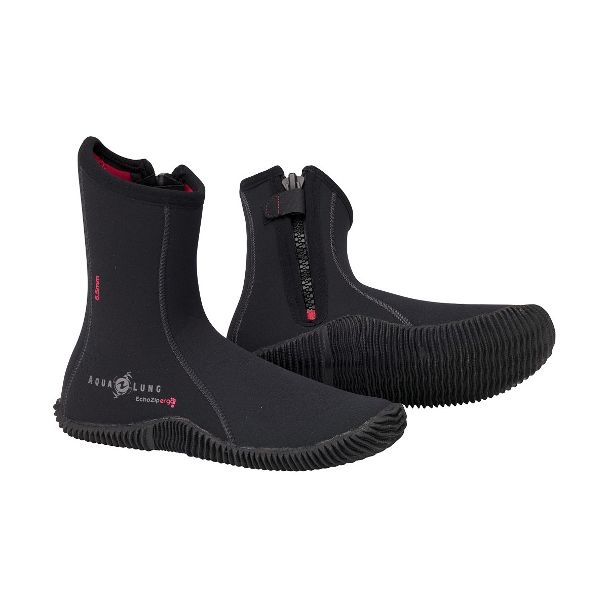 Aqua Lung 3mm Echozip Ergo Boot