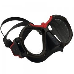 Oceanic Pioneer Double Lens Dive Mask
