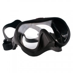 New Hollis M-1 Frameless Scuba Diving Mask