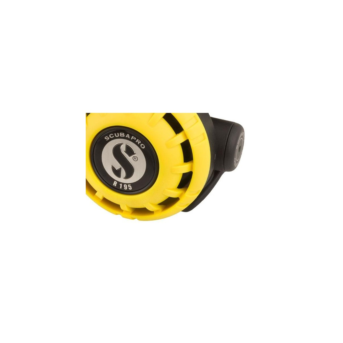 Scubapro R195 Octopus For Scuba Diving Regulator