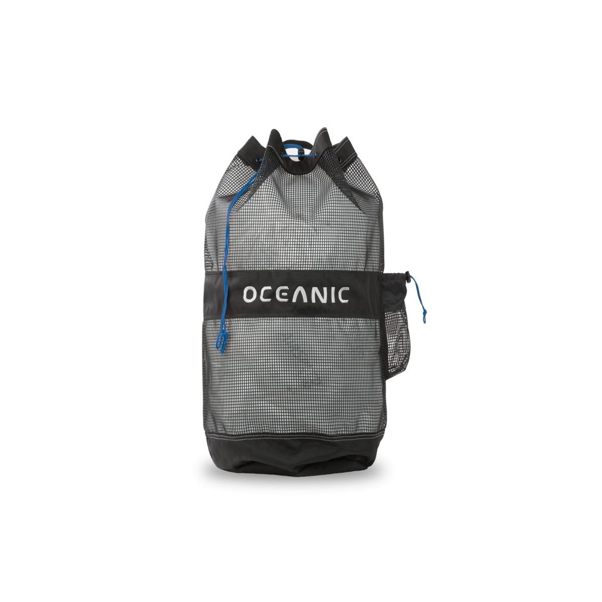 Oceanic Mesh Backpack
