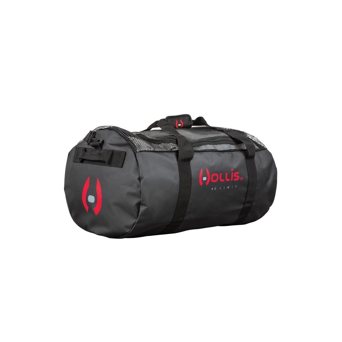 Hollis Mesh Duffel Bag