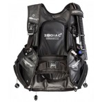 Sherwood Zodiac+ Rugged Water Resistant Weight Integrated BC/BCD