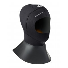 Scubapro Everflex Semi-Dry Hood 6/5mm With Bib
