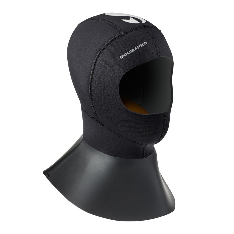 Scubapro Everflex Semi-Dry Hood 6/5mm 6/4mm