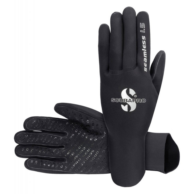 Scubapro Seamless Glove 1.5mm
