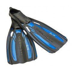 Sherwood ELITE FULL FOOT FINS - FN9