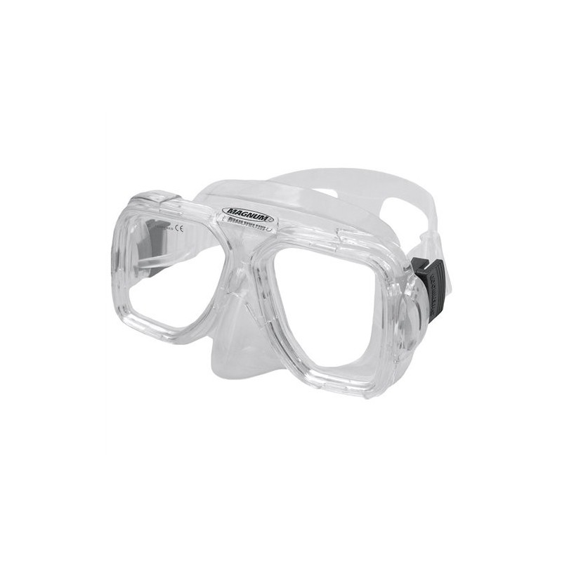 Sherwood Magnum 2 - MA20 Mask