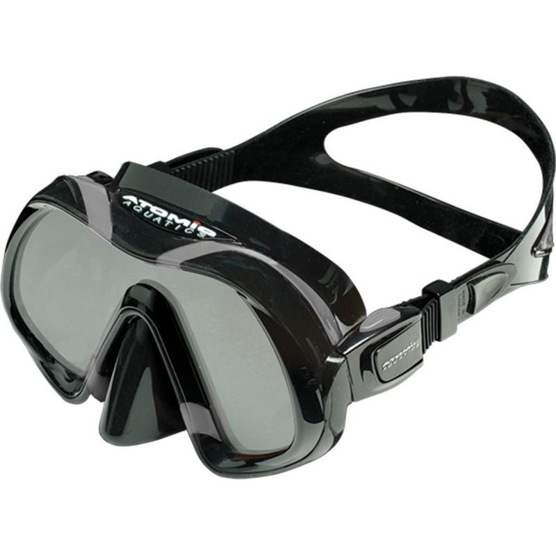 Atomic Venom Mask