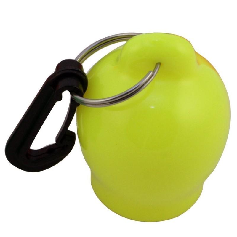Scuba diving Skum Ball Mouthpiece Cover