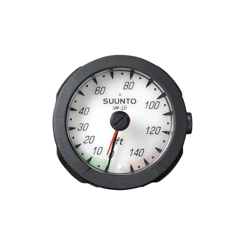 Suunto SM-16 Wrist Depth Gauge 45