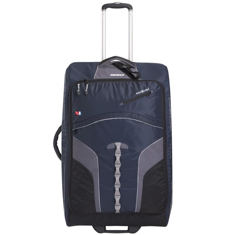 Aqua lung Traveller 1550 Md Roller Bag