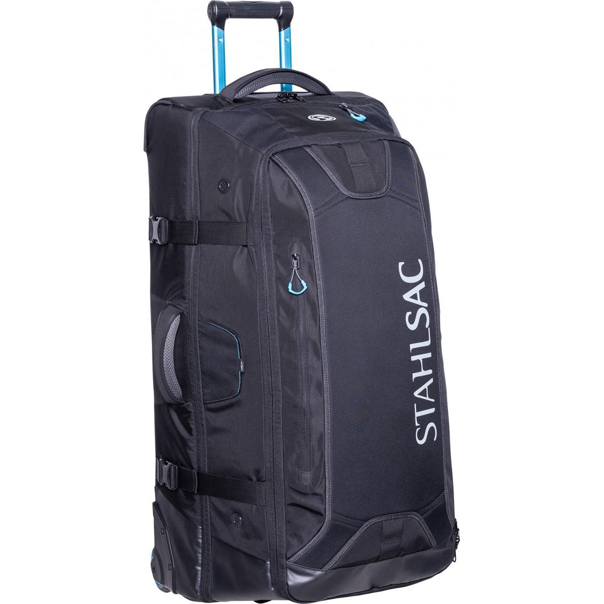 Stahlsac Steel 34 Roller Bag