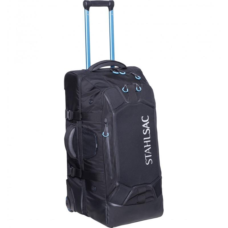 Stahlsac Steel 27 Roller Bag