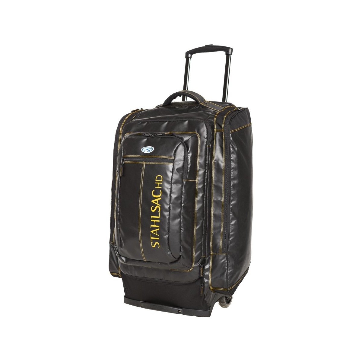 Stahlsac HD Caicos Cargo Pack Travel Bag