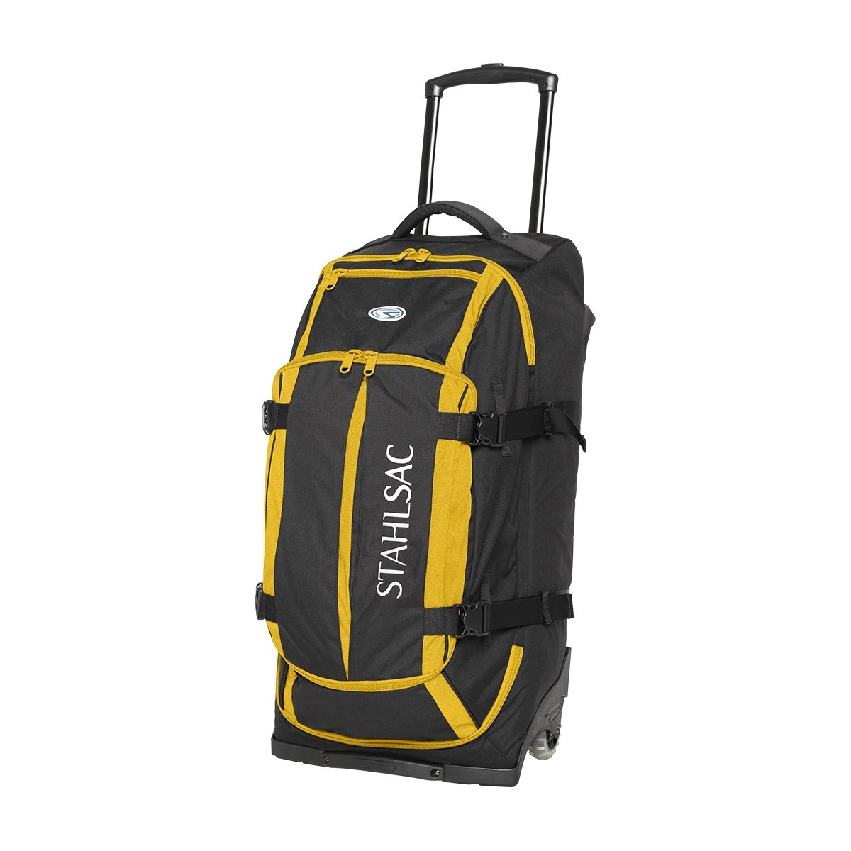 Stahlsac Curacao Clipper Travel Bag