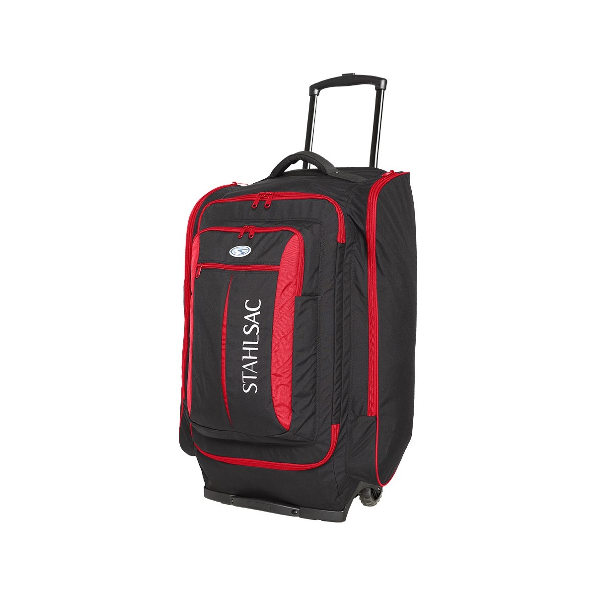 Stahlsac Caicos Cargo Pack Travel Bag