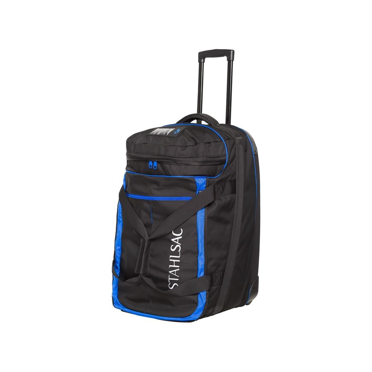 Stahlsac Jamaican Smuggler Travel Bag