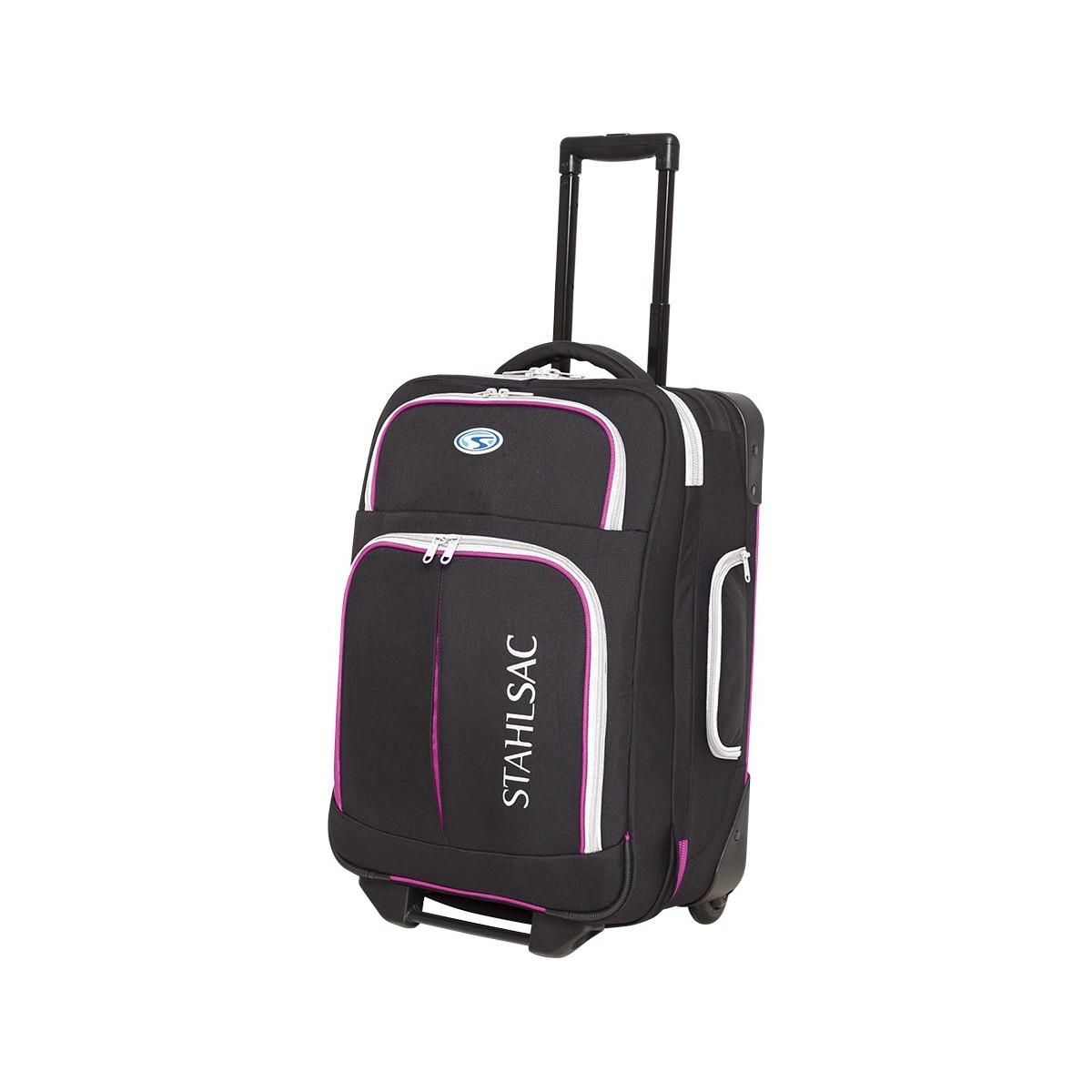 Stahlsac Rangi Roller Travel Bag