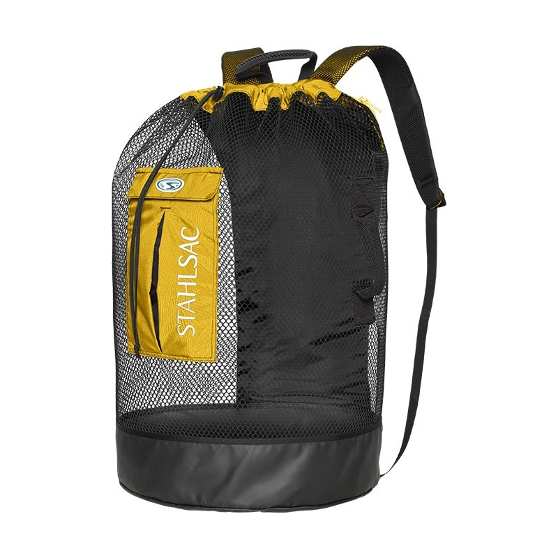 Stahlsac Bonaire Mesh Backpack Bag