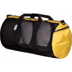 """Stahlsac 22"""" Mesh Duffel Bag"""