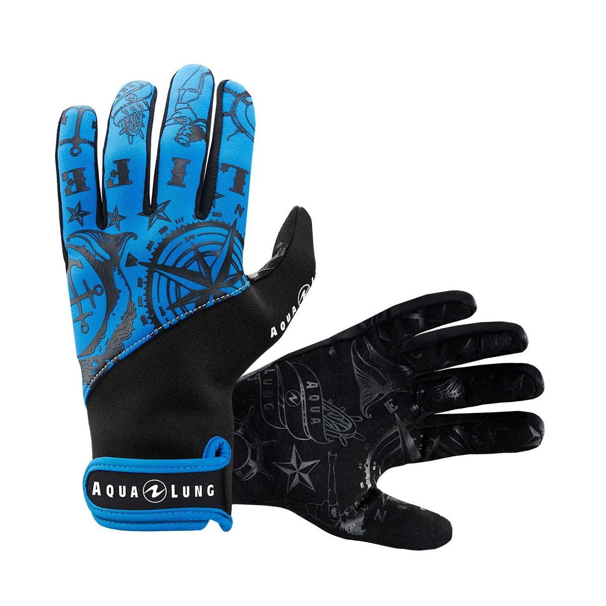 Aqua lung Admiral III Gloves