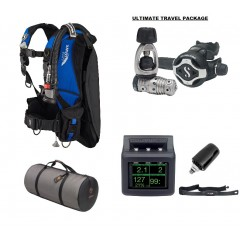 Ultimate Travel Package