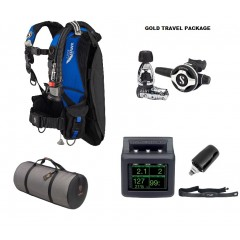 Gold Travel Package