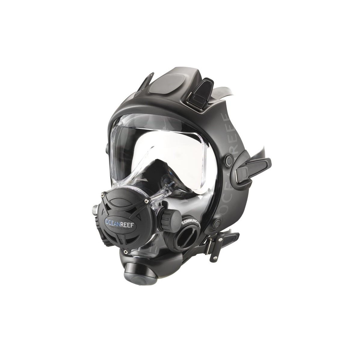 Ocean Reef Space Extender 100 Full Face Mask