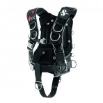 Scubapro X-TEK FORM TEK HARNESS W/O BACKPLATE