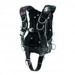 Scubapro X-TEK Form Tek Harness W/O Backplate