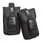 Scubapro Go BCD Back Trim Weight Pockets