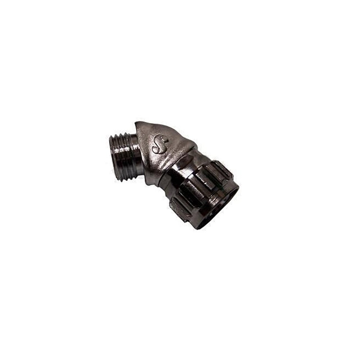 Scubapro Elbow 2nd Stage Connector 120 Deg LP