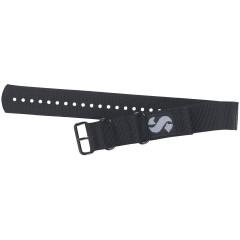 Scubapro M2 Nylon Strap Black