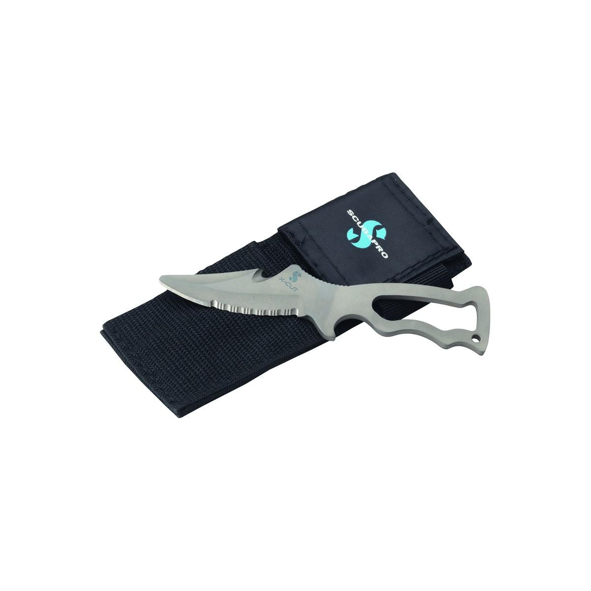 Scubapro X Tek Knife