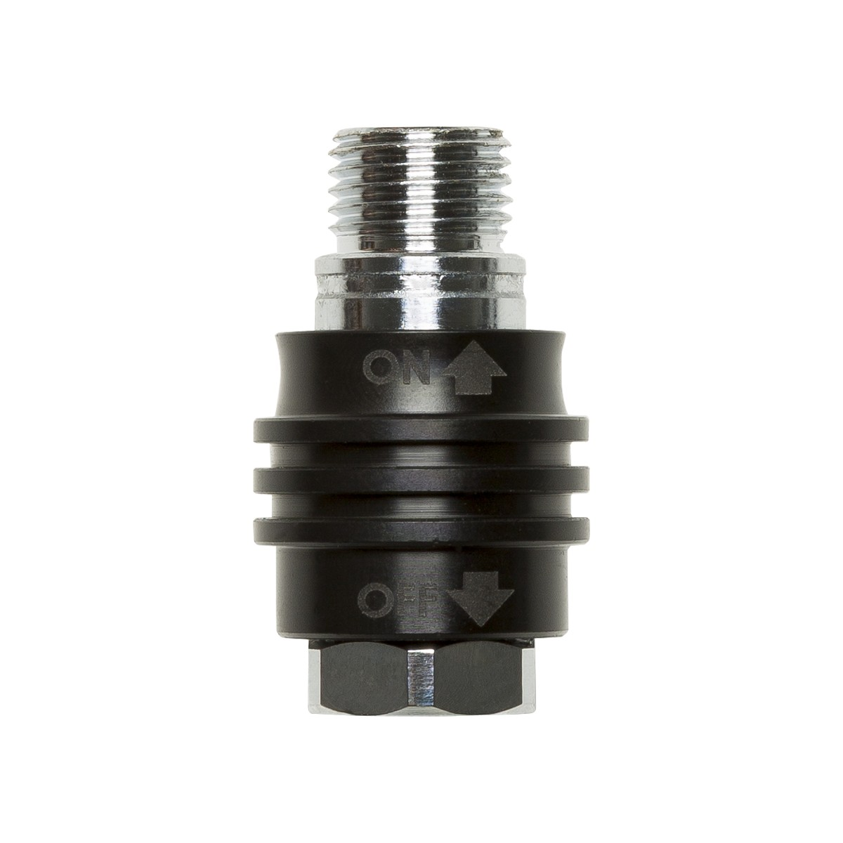 Zeagle Isolator valve