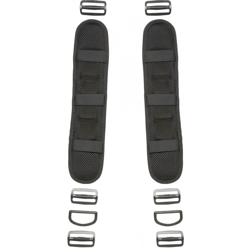 Zeagle Shoulder Pads