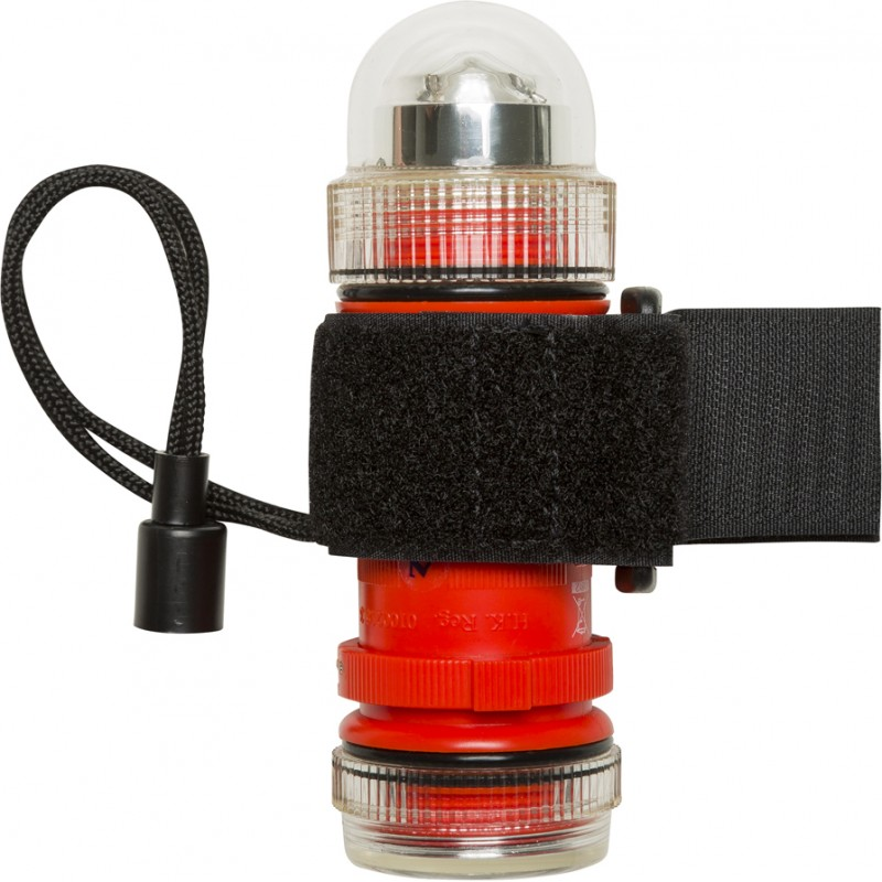 Zeagle Strobe Flashlight