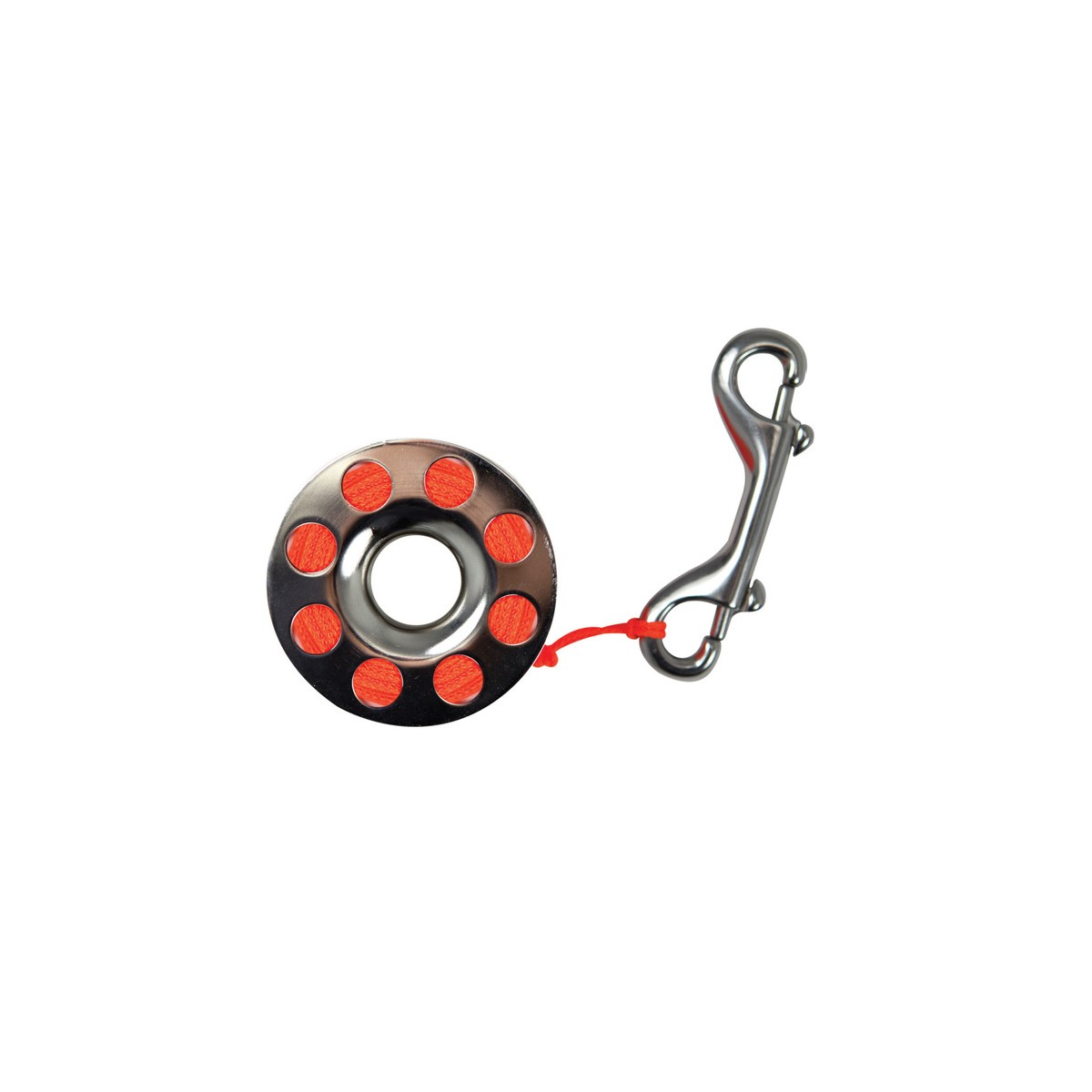 XS Scuba Stainless Steel Finger Spools