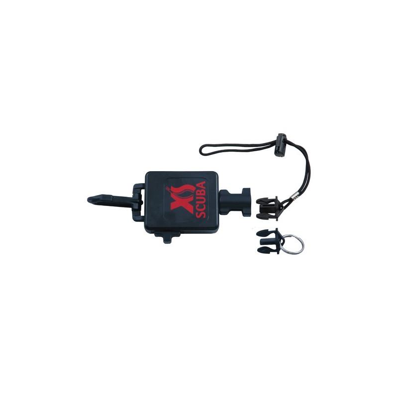 Xs Scuba Flashlight / Camera Locking Retractor