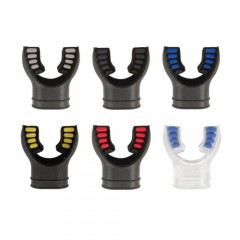 Xs Scuba Dual Color Mouthpieces