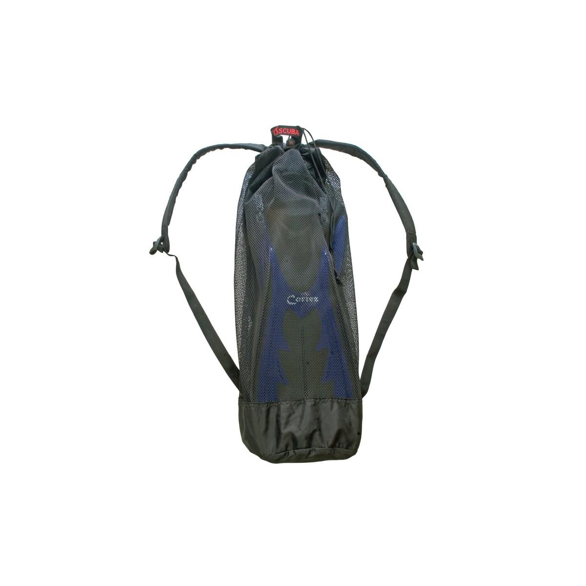 XS Scuba mesh fin bag