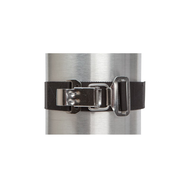 Xs Scuba Stainless Steel Tank Cam Straps